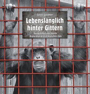Lebenslänglich hinter Gittern